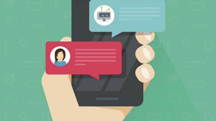 Mobil Sohbet Mobil Chat
