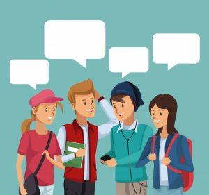 Sohbet Odaları Sohbet Siteleri