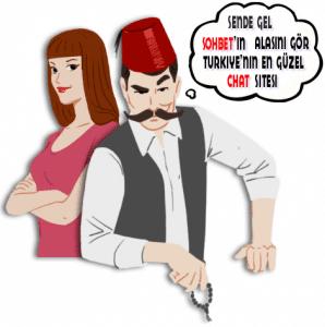 Sohbet Muhabbetyeri